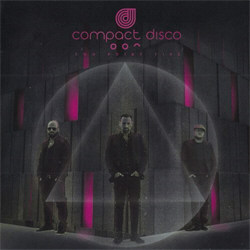 Compact Disco - Two Point Five (2012)