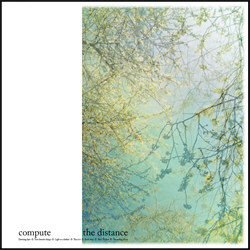 Compute - The Distance (Limited Edition) (2012)