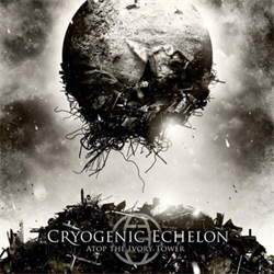 Cryogenic Echelon - Atop The Ivory Tower (EP) (2012)