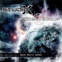 Cryogenic Echelon & Studio-X - Quia Multi Sumus (2012)