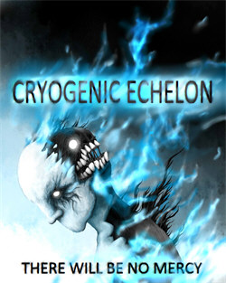 Cryogenic Echelon - There Will Be No Mercy (EP) (2012)