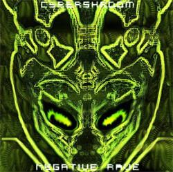 Cybershroom - Negative Rave (2011)