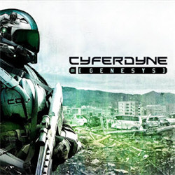 Cyferdyne - Genesys (2012)