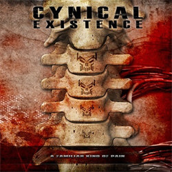Cynical Existence - A Familiar Kind Of Pain (EP) (2012)