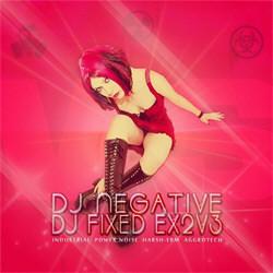 DJ Negative Vs. DJ FIXED EX2V3 (2012)