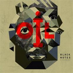 DJ Oil - Black Notes (2012)