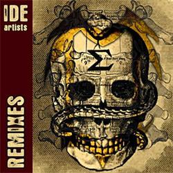 DJ Vrhovny - IDE Artists Remixes (2011)