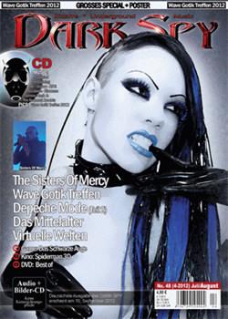 VA - Dark Spy Compilation Vol. 42 (2012)