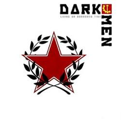 Darkmen - Living On Borrowed Time (2012)