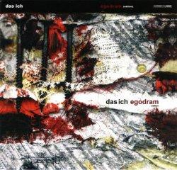 Das Ich - Egodram (Edition) (2CD) (2011)
