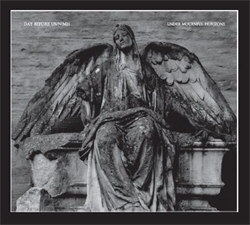 Day before us & Nimh - Under mournful horizons (2012)