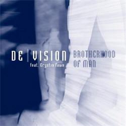 De/Vision - Brotherhood Of Man (2012)