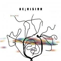 De/Vision - Popgefahr - The Mix (2CD) (2011)