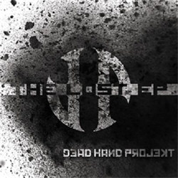 Dead Hand Projekt - The Lost (EP) (2012)