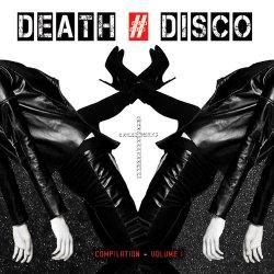 VA - Death # Disco Compilation Volume I (2011)