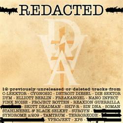 VA - Redacted (2011)