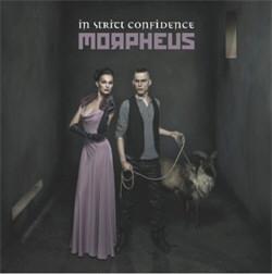 In Strict Confidence - Morpheus (EP) (2012)