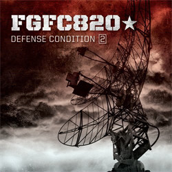 FGFC820 - Defense Condition 2 (2011)