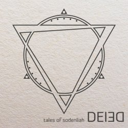Deied - Tales Of Sodenliah (2011)