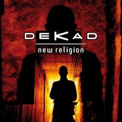 Dekad - New Religion (EP) (2011)