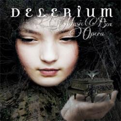 Delerium - Music Box Opera (2012)