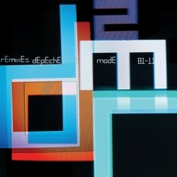 Depeche Mode - Remixes 2: 81-11 (3CD) (2011)