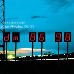 Depeche Mode - The Singles 86-98 (2CD) (1998) *FLAC*