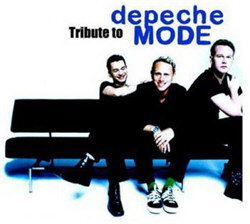 Depeche Mode - Tribute to (2012)