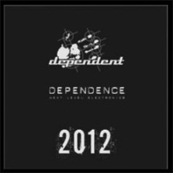 VA - Dependence: Next Level Electronics 2012 (2012)