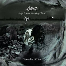 Descendants Of Cain - Songs From A Vanishing World (2011)