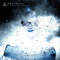Desireless - L'Oeuf Du Dragon (EP) (2012)
