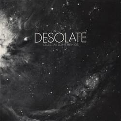 Desolate - Celestial Light Beings (2012)