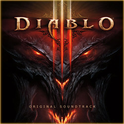 Diablo III Soundtrack - Collector's Edition (2012)