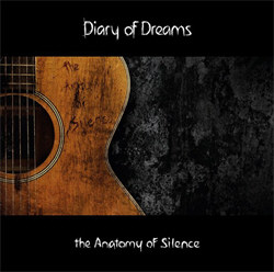 Diary Of Dreams - The Anatomy Of Silence (2012)