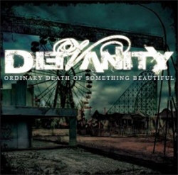 DieVanity - Ordinary Death Of Something Beautiful (2012)