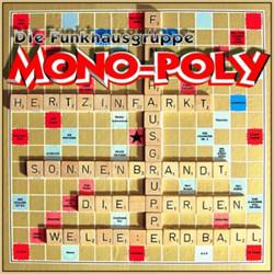 Die Funkhausgruppe - Mono-Poly (2011)