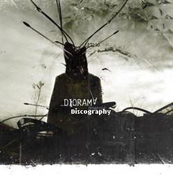 Diorama Discography 1999-2013