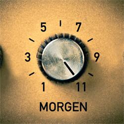 Dirk Geiger - Elf Morgen (2012)