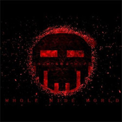 Dismantled - Whole Wide World (EP) (2012)