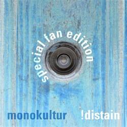 !Distain - Monokultur (Special Fan Edition) (2012)