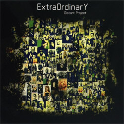 Distant Project - ExtraOrdinarY (2012)