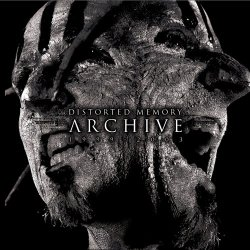Distorted Memory - Archive 1999-2003 (2CD) (2011)