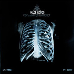 Dulce Liquido - Contaminacion Harmonica (2CD) (2012)