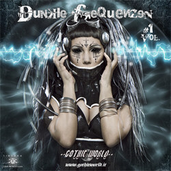 VA - Dunkle Frequenzen (Compilation Vol.01) (2012)
