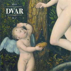 Dvar - Deii (2CD) (2012)