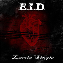 E.I.D - Lamia Single (CDS) (2012)