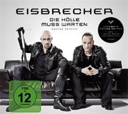 Eisbrecher - Die Hölle Muss Warten (Limited Deluxe Edition) (2012)