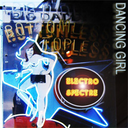 Electro Spectre - Dancing Girl (Single) (2012)