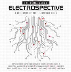 VA - Electrospective (The Remix Album) (2012)