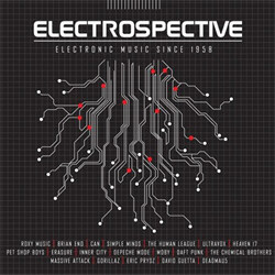 VA - Electrospective - Electronic Music Since 1958 (2CD) (2012)